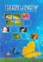 Biology Vol. 1, 1097 DVD
