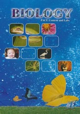 Biology Vol. 8, 1104 DVD