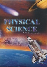 Physical Science DVD 1110
