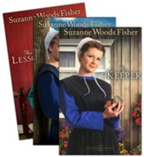 Stoney Ridge Seasons Series, Volumes 1-3