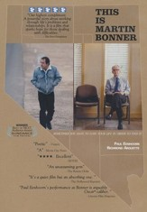 This Is Martin Bonner: Family Edited DVD