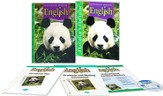 Houghton Mifflin English Grade 1 Homeschool Package