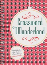 Crossword Wonderland