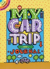 My Car Trip Mini-Journal