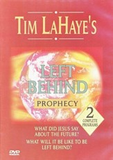 Left Behind Prophecy, Volume 4 DVD