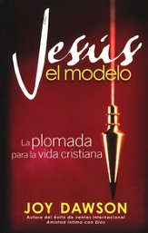 Jesús El Modelo (Jesus the Model)