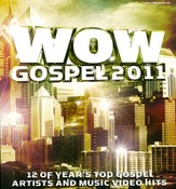 WOW Gospel 2011, DVD