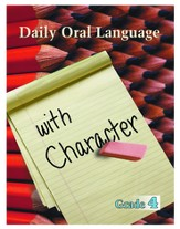 Daily Oral Language Grade 4 Teacher's Edition