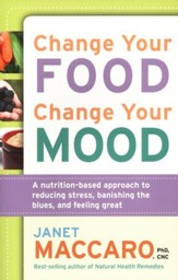 Change Your Food, Change Your Mood