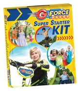 VBS 2015 G Force: God's Love in Action - Super Starter Kit
