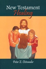 New Testament Healing