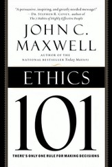 Ethics 101: What Every Leader Needs To Know - eBook