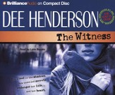 Witness, Shield of Hope Series #1 Audiobook on CD