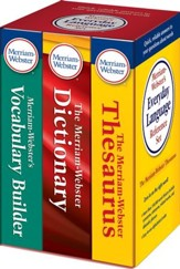 Merriam-Webster's Everday Language Reference Set