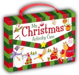 Christmas Activity Box Set