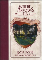 #2: Where Arrows Fly