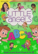 Little Angels: ABC's, DVD/Digital Copy