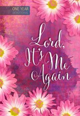 Lord, It's Me Again - eBook