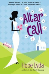 Altar Call - eBook
