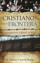 Cristianos en la Frontera  (Christians at the Border)