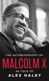 Autobiography of Malcolm X - eBook