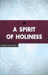 A Spirit of Holiness: Building Deeper Faith - eBook