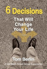 6 Decisions That Will Change Your Life DVD: A Six-Week Small Group Experience