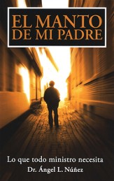 El Manto de mi Padre  (My Father's Mantle)