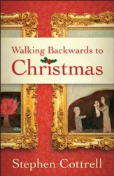 Walking Backwards to Christmas - eBook