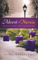 Advent in Narnia: Reflections for the Season - eBook