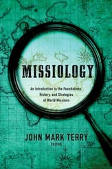 Missiology: An Introduction / Revised - eBook