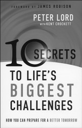10 Secrets to Life's Biggest Challenges: How You Can Prepare for a Better Tomorrow - Slightly Imperfect