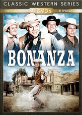 Bonanza (4 DVD Set)