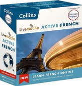 Merriam-Webster's Live Mocha Active French