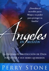 Angeles en Misión  (Angels on Assignment)