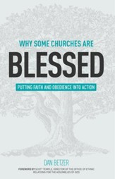 Why Some Churches Are Blessed: Putting Faith and Obedience into Action - eBook