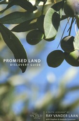 Promised Land Discovery Guide, Faith Lessons Volume 1