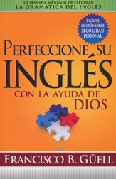 Perfeccione Su Inglés Con La Ayuda De Dios, Improve Your English With Gods Help