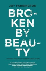 Broken by Beauty - eBook