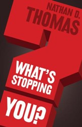 What's Stopping You? - eBook