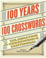 Celebrating 100 Years of Crosswords, Spiral Bound