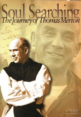 Soul Searching: The Journey of Thomas Merton, DVD