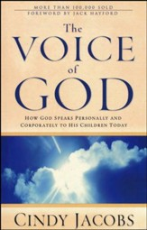 Voice of God: How God Speaks Personally and Corporately to His Children Today