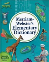 Merriam Webster's Elementary Dictionary, Updated and Expanded Edition