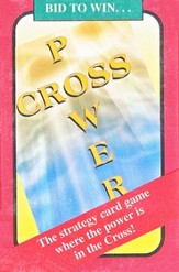 CrossPower Card Game
