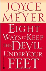 Eight Ways to Keep the Devil Under Your Feet - eBook