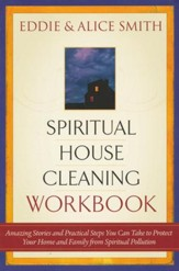 Spiritual Housecleaning Workbook