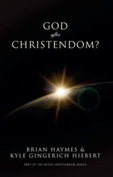 God After Christendom? - eBook