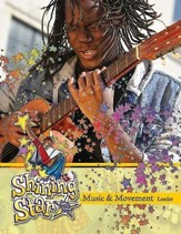 VBS 2015 Shining Star: See the Jesus in Me - Music & Movement Leader