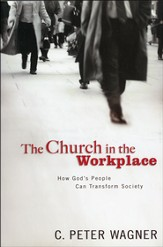 The Church in the Workplace
